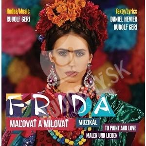 VAR - Frida - malovať a milovať od 11,20 €