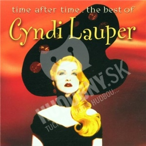 Cyndi Lauper - Time after time od 8,49 €