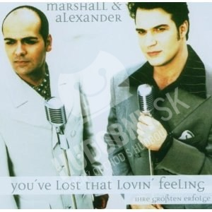Marshall & Alexander - You've Lost That Lovin Fe od 8,49 €