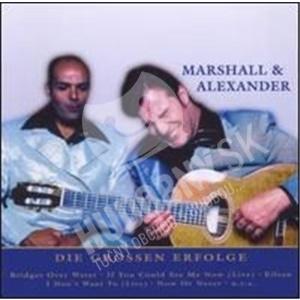 Marshall & Alexander - Nur das Beste od 10,33 €