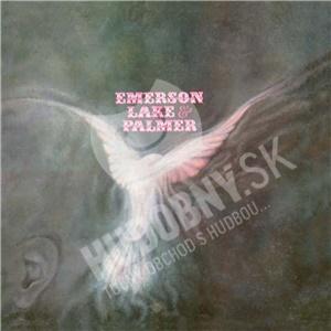 Emerson, Lake & Palmer - Emerson, Lake & Palmer (2-CD Set) od 11,48 €