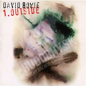 David Bowie - Outside od 9,77 €