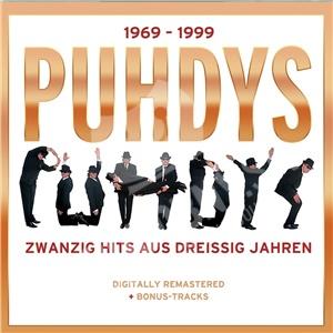 Puhdys - 1969-1999 (20 Hits aus 30 Jahren) od 10,89 €