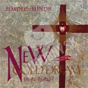 Simple Minds - New gold dream (deluxe) od 15,99 €