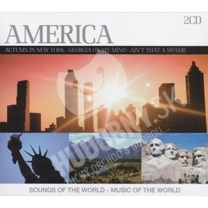 VAR - Sounds of America od 6,99 €
