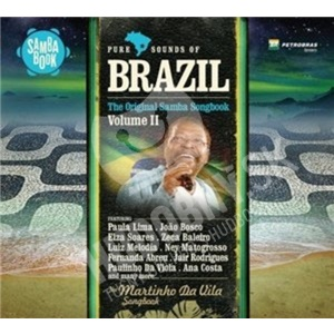 VAR - Brazil-Original Samba 2 od 13,05 €
