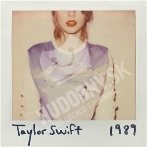 Taylor Swift - 1989 od 15,49 €