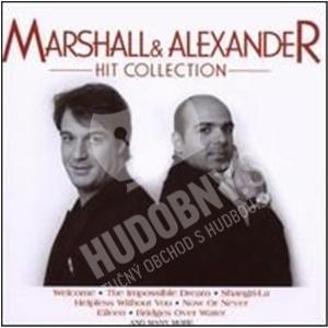 Marshall & Alexander - Hit Collection od 9,42 €
