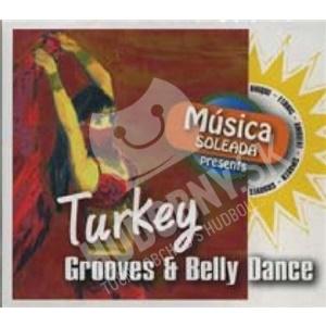 VAR - Musica Soleada - Turkey grooves & Belly dance od 14,99 €