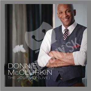 Donnie McClurkin - Journey (Live) od 13,79 €