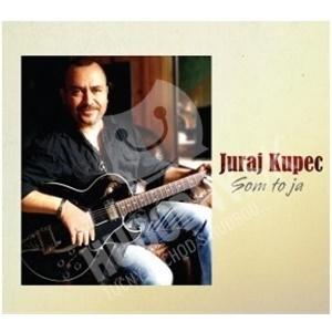 Juraj Kupec - Som to ja od 9,89 €