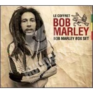 Bob Marley - Bob Marley Box Set od 34,99 €