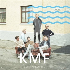 Kakkmaddafakka - KMF (Vinyl) od 29,99 €