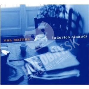 Ludovico Einaudi - Una Mattina od 17,99 €