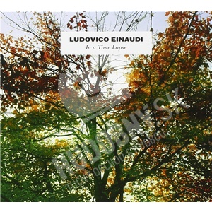 Ludovico Einaudi - In A Time Lapse od 16,89 €