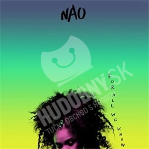 Noa - For All We Know od 12,69 €