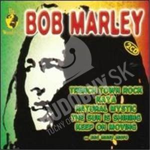Bob Marley - The World of Bob Marley od 8,71 €