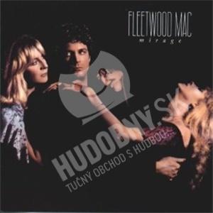 Fleetwood Mac - Mirage (Remastered) od 7,78 €