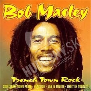 Bob Marley - Trench Town Rock od 4,64 €