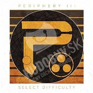 Periphery - Periphery III: Select difficulty od 14,99 €