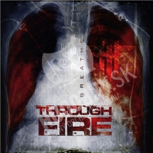 Through fire - Breath od 13,09 €