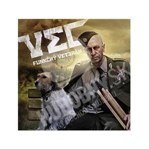 vec funkcny veteran album