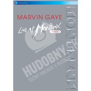 Gaye Marvin - Live in Montreux 1980 od 3,86 €