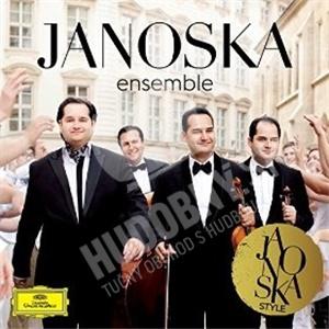 Janoska Ensemble - Janoska style od 19,98 €