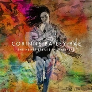 Corinne Bailey Rae - The heart speaks in whispers (deluxe) od 17,98 €