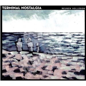 Reuben Hollebon - Terminal nostalgia od 13,09 €