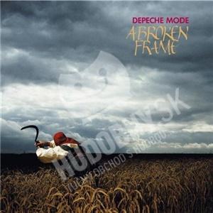 Depeche Mode - A Broken Frame od 22,69 €