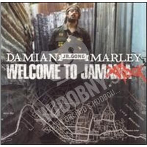 Damian Marley - Welcome to Jamrock od 8,16 €