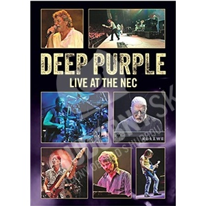 Deep Purple - Live at the NEC od 12,99 €