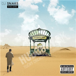 DJ Snake - Encore - Movie Partners Sing Broadway od 14,99 €