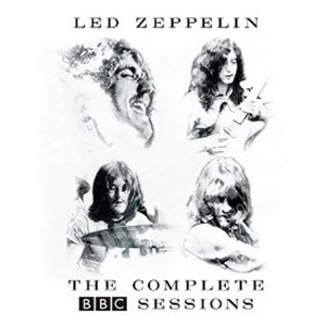 Led Zeppelin - The original BBC Sessions (5LP) od 499,00 €