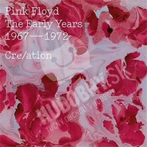 Pink Floyd - The early years od 17,99 €
