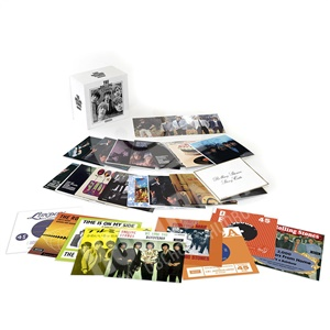 Rolling Stones - The Rolling Stones in mono (15CD) od 249,00 €