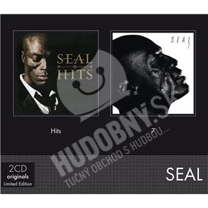 Seal - Hits/7 (2CD) od 24,99 €