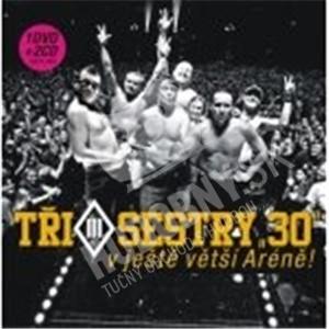 Tři sestry - O2 Aréna Live (2CD+DVD) od 14,79 €