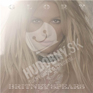 Britney Spears - Glory (Deluxe edition) od 15,49 €