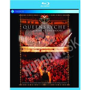 Queensryche - Mindcrime at the Moore od 10,29 €