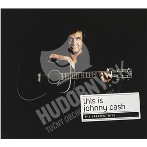 Johnny Cash - This Is Johnny Cash: The Greatest Hits od 14,99 €