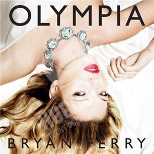 Bryan Ferry - Olympia od 8,99 €