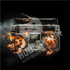 Green Day - Revolution Radio od 15,49 €