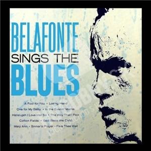 Harry Belafonte - Belafonte sings the blues od 6,49 €