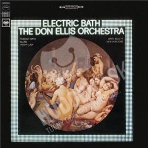 Don Ellis - Electric Bath od 5,99 €