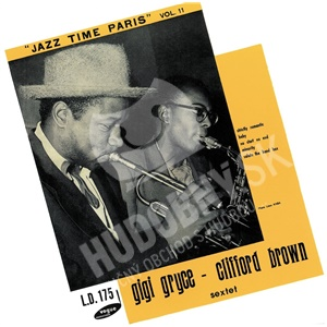 Gigi Gryce - Clifford Brown Sextet od 7,99 €