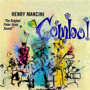 Henry Mancini - Combo! od 6,39 €