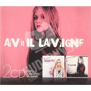 Avril Lavigne - Best Damn Thing/Under My Skin od 8,49 €