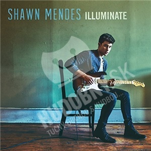 Shawn Mendes - Illuminate od 11,99 €